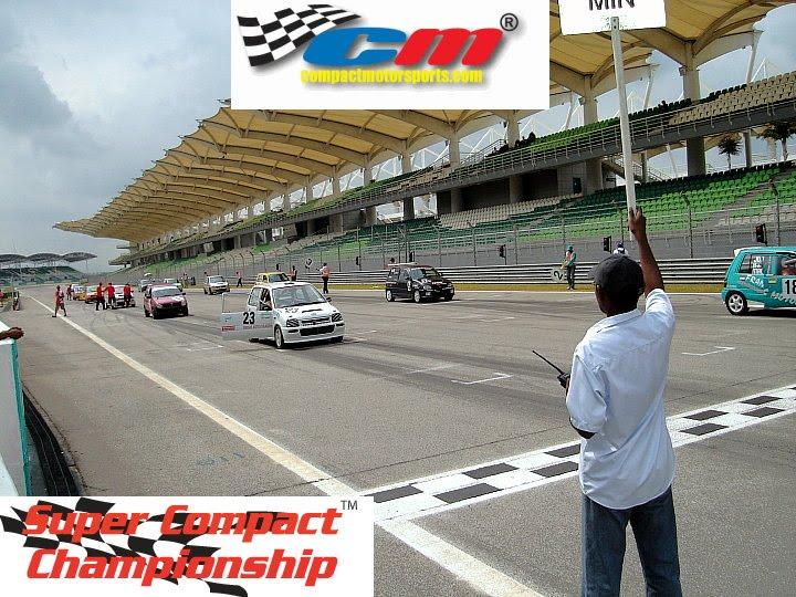 Compactmotorsports