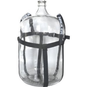 Water Bottle Hauler