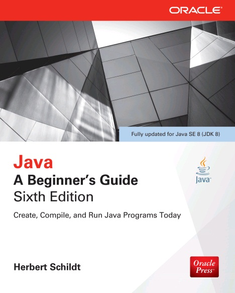 Java: A Beginner's Guide Sixth Edition Pdf Download