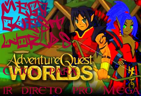 Mega Quest Worlds