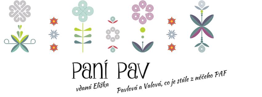 PANÍ PAV