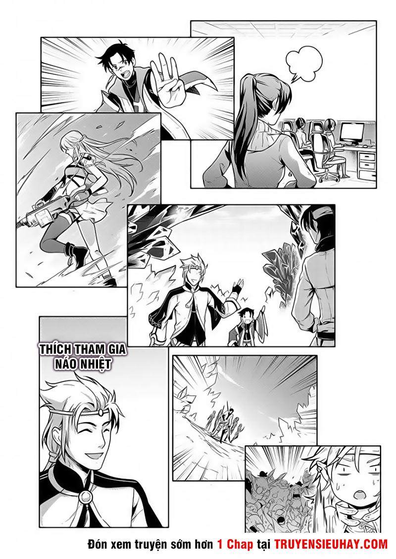 Toàn Chức Cao Thủ Chap 113 - Trang 7