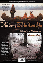 Kateri Tekakwitha DVD