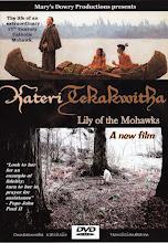 Kateri Tekakwitha DVD