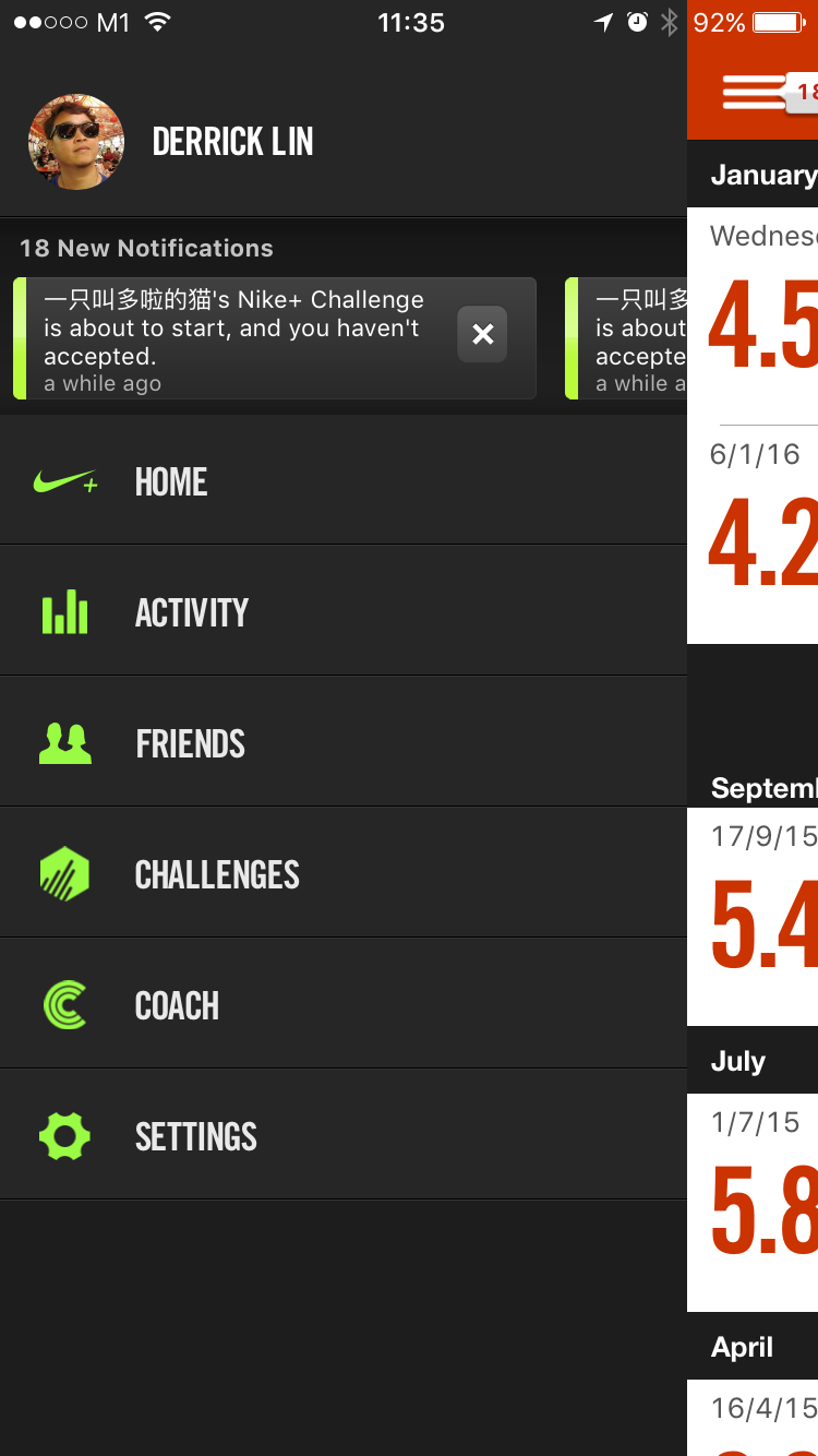 Add Shoe To Nike Running App