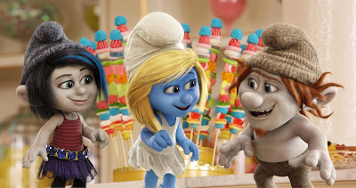 "The Smurfs 2"" title="