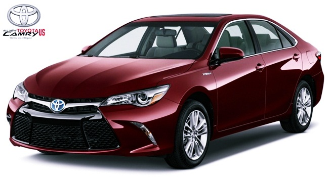 2018 toyota camry hybrid sedan review toyota camry usa. Black Bedroom Furniture Sets. Home Design Ideas