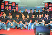 CCL Team Telugu Warriors Dress Launch photos gallery-thumbnail-4