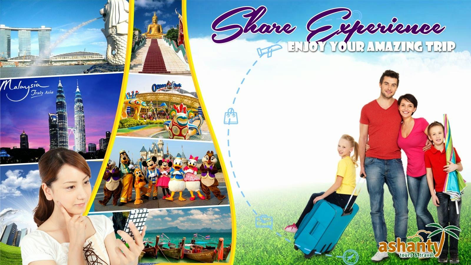 tour and travel surabaya murah
