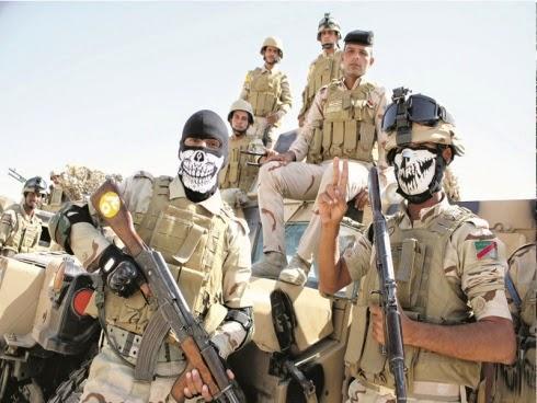 ISIS Rekrut Militan Malaysia Melalui Media Sosial