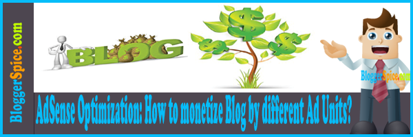 Blog monetize