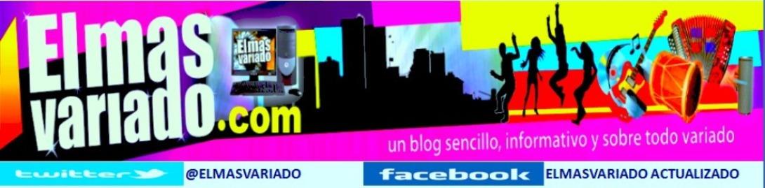 ELMASVARIADO.COM