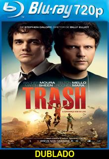 Trash – A Esperança Vem do Lixo