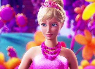 Gambar Barbie and the Secret Door