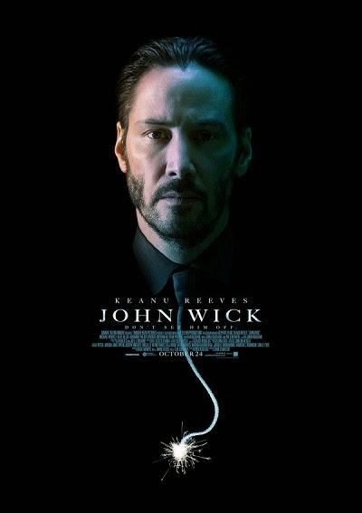 Film John Wick 2014 di Bioskop