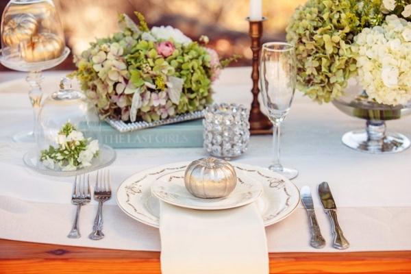 cubiertos de plata boda