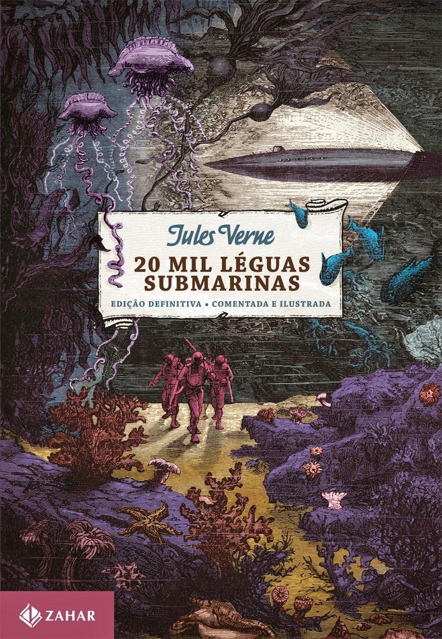 20000 mil leguas submarinas zahar