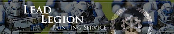 Lead Legion Painting Service