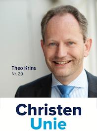 Kandidaat Tweede Kamer 2017
