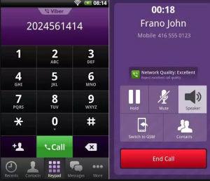 app chiamate gratis android iphone