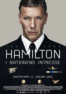 Ver Hamilton: I Nationens Intresse (2012) Online