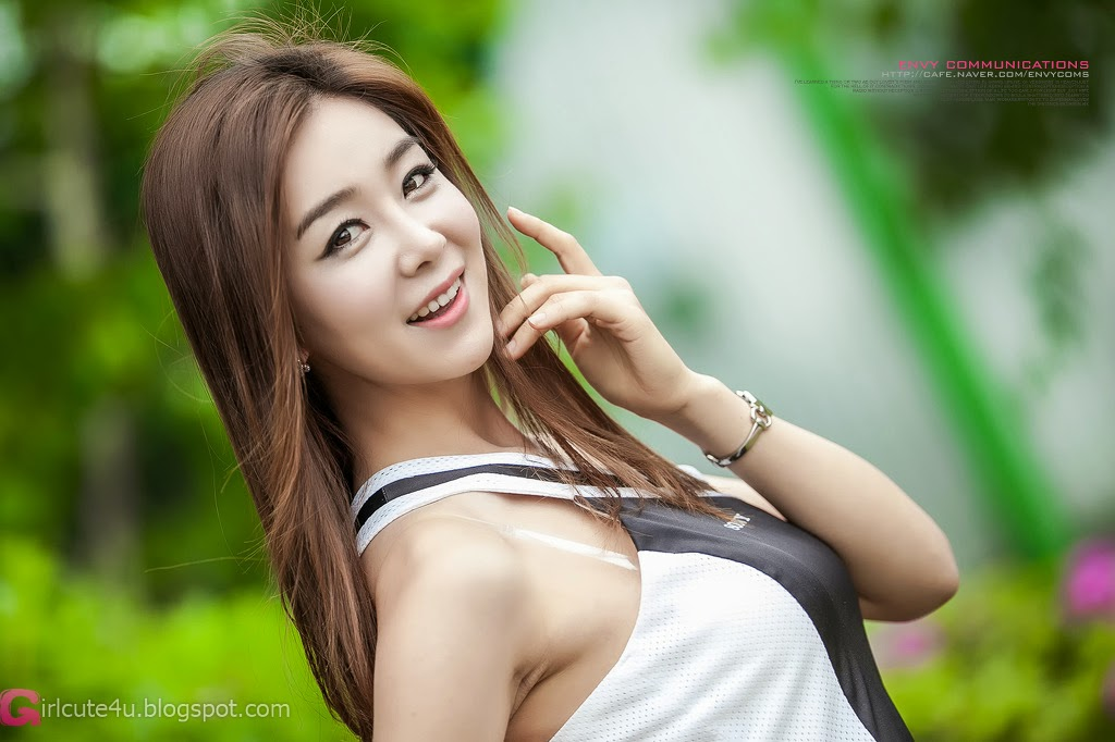 4 Son Ye In - P&I 2014 - very cute asian girl-girlcute4u.blogspot.com