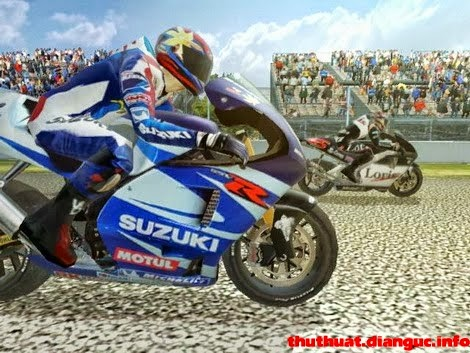 Download game đua xe máy 3D Offline for PC hay nhất