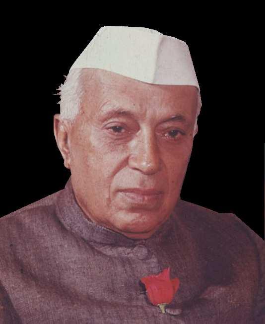 Essays Written By Jawaharlal Nehru