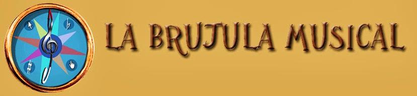 La Brújula Musical