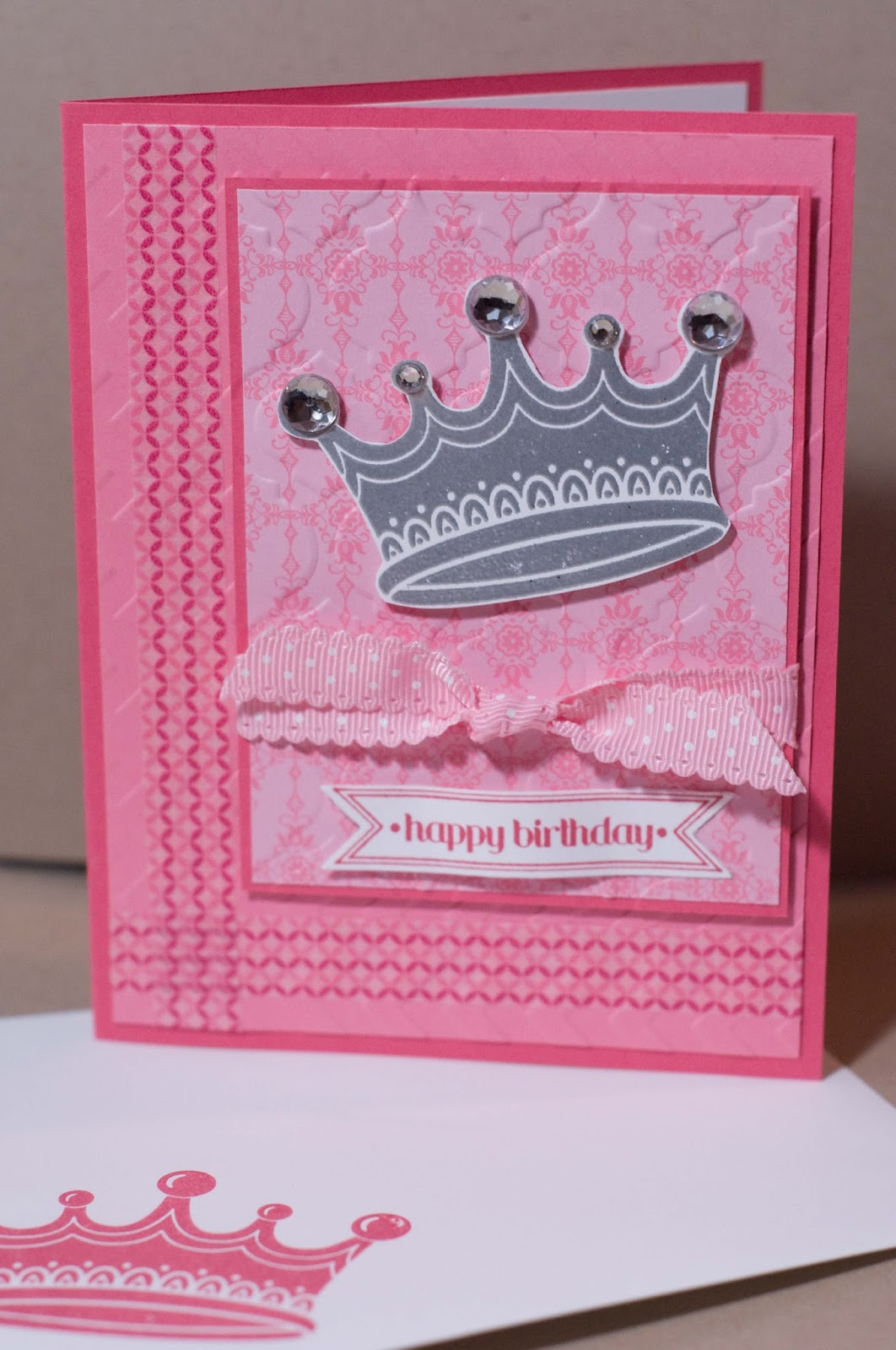 How To Make Mom Birthday Card – Birthday Cards to Mom from Daughter