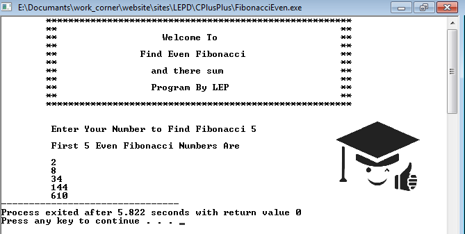 how to find fibonacci numbers