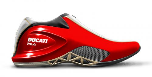 Ducati Monster | Ducati Monster Fila Shoes | Ducati Shoes | Riding Gear | motorcycle boots | mens motorcycle boots | motorcycle boots sale | womens motorcycle boots