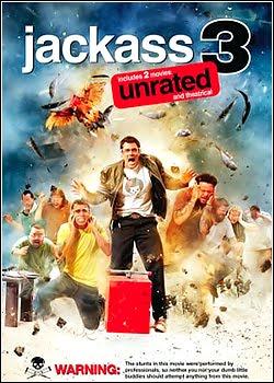 Jackass 3D –  Dublado – Legendado e Legendado DVDRip