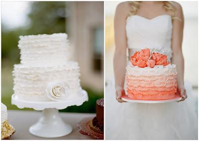 Best Wedding Cake 2013 Trends, Designs