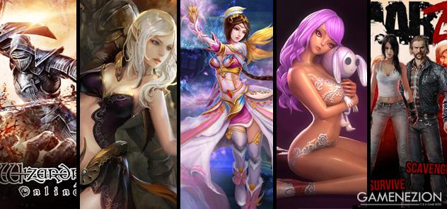 5 Game Online Terburuk 2013 Versi MMORPG.com
