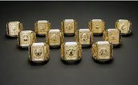 12 anelli per 12 segni zodiacali