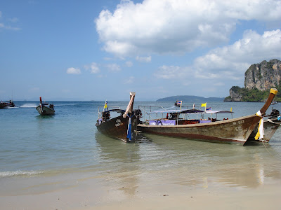 viajar a tailandia en familia