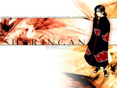 naruto wallpapers sasuke