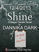 Shine Cover Reveal