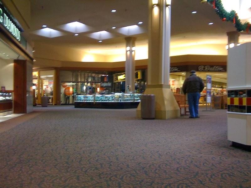 Columbia Mall Shooting