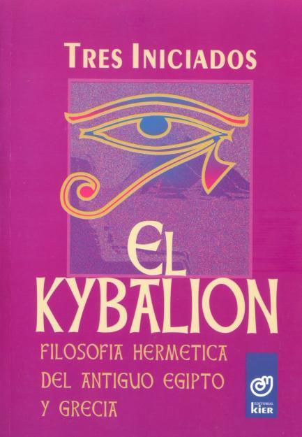 Andar andando...: El kybalion PDF