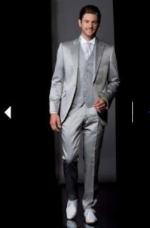 traje modas 2012