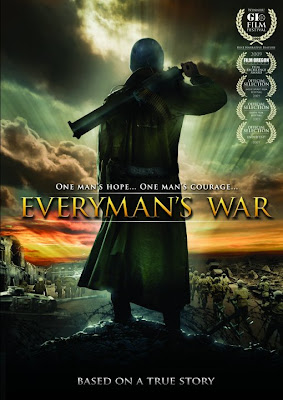 Watch Everyman's War 2009 BRRip Hollywood Movie Online | Everyman's War 2009 Hollywood Movie Poster