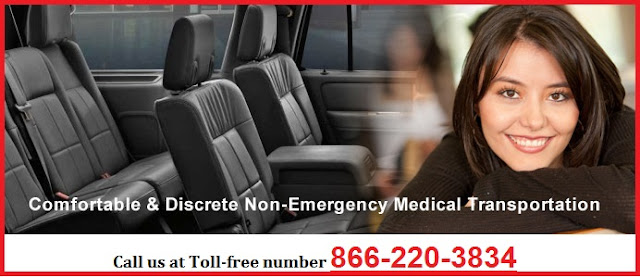Non Emergency Medical Help in Scottsdale