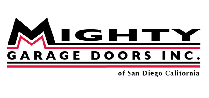 The Mighty Garage Door Blog