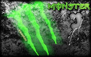 Imagenes de Monster