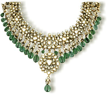 Ethnic Indian Jewellery