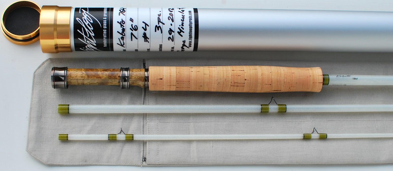 Pinterest the world s catalog of ideas for Fiberglass fishing rods
