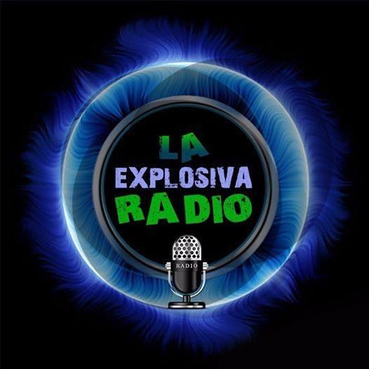 LA EXPLOSIVA RADIO DESDE BOSTON EU