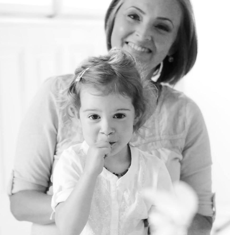 Mimi és Mama Minikonyhája